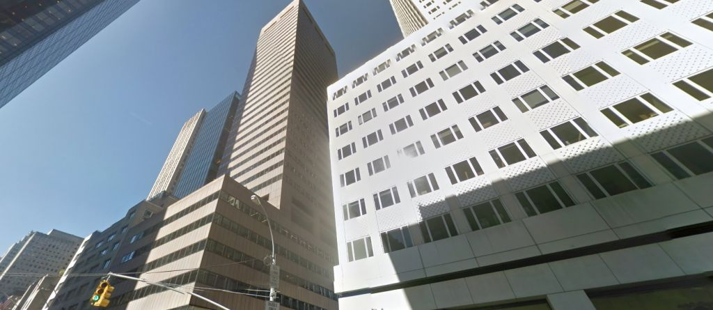 650 5th Avenue, Cushman & Wakefield Property in NYC