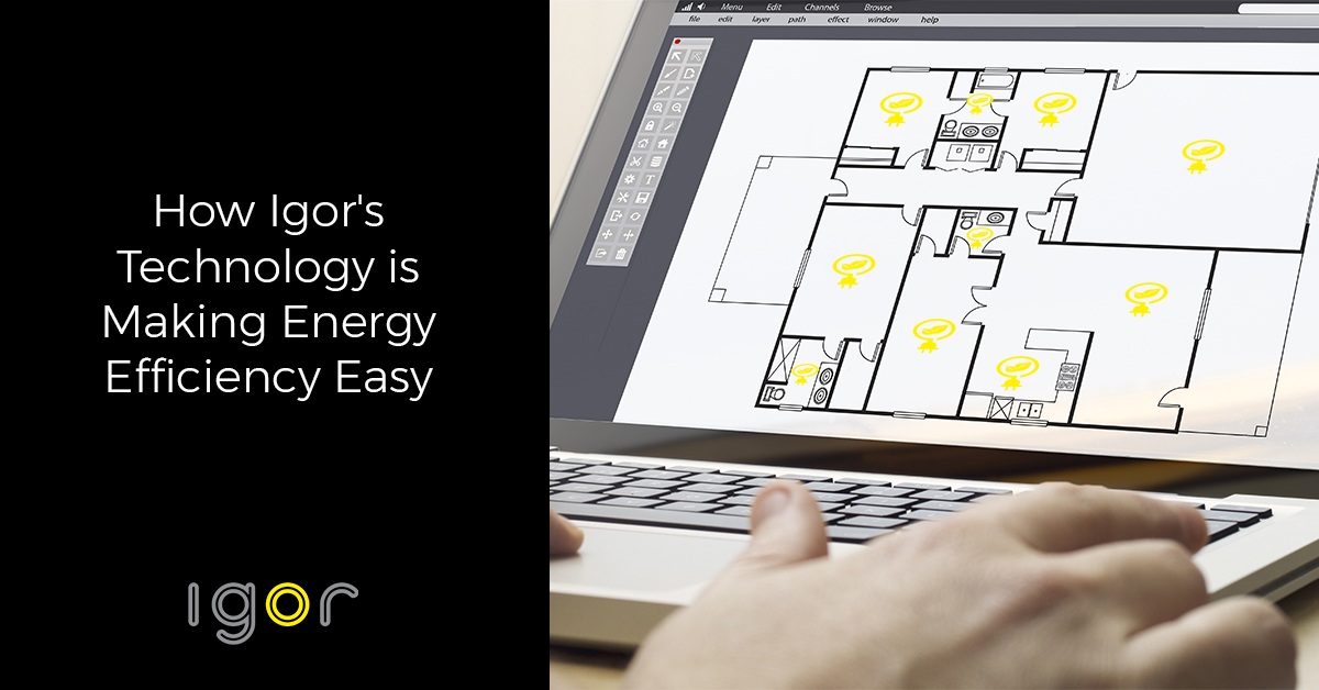 PoE Lighting Improves Energy Efficiency for Architects