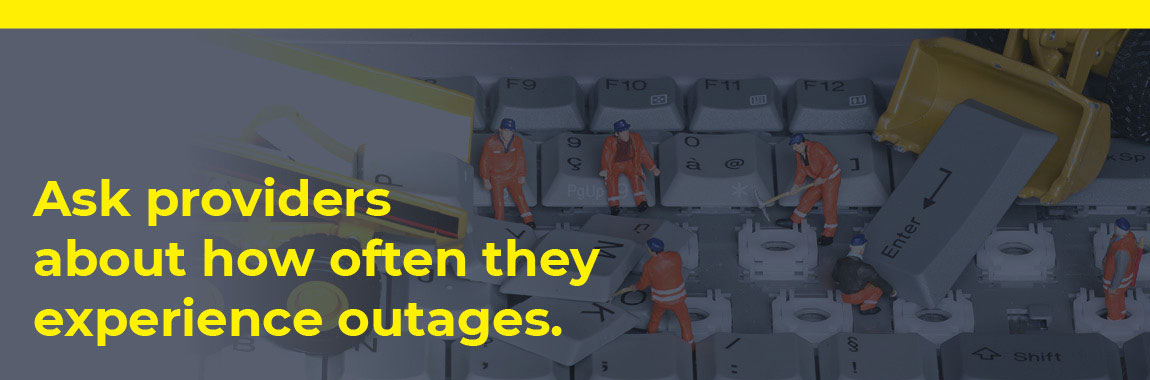 IoT Outages