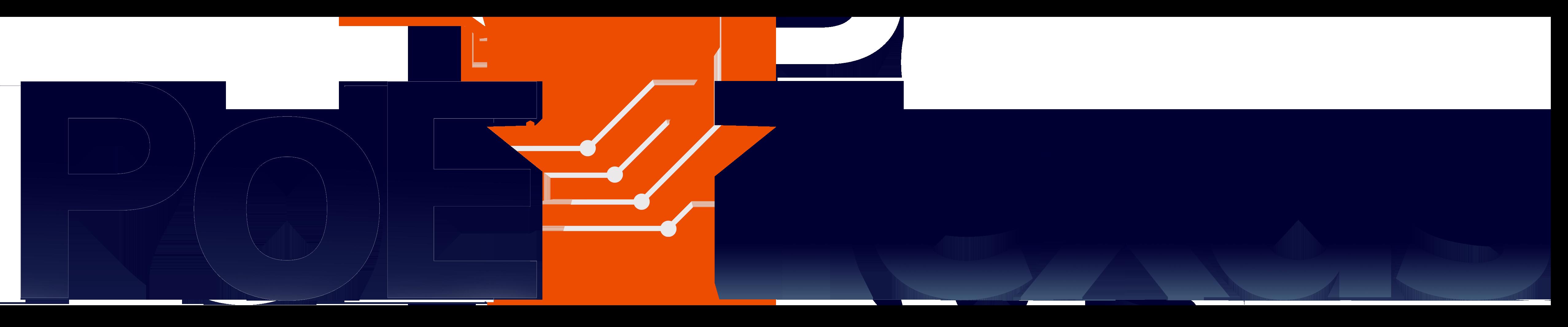 PoE Texas logo