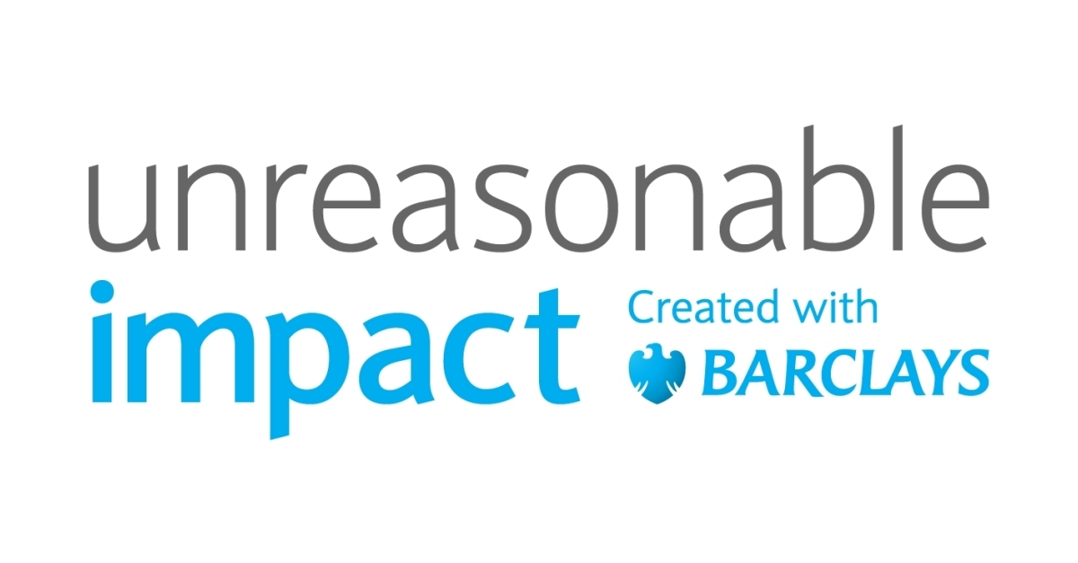 Unreasonable Impact by Barclays