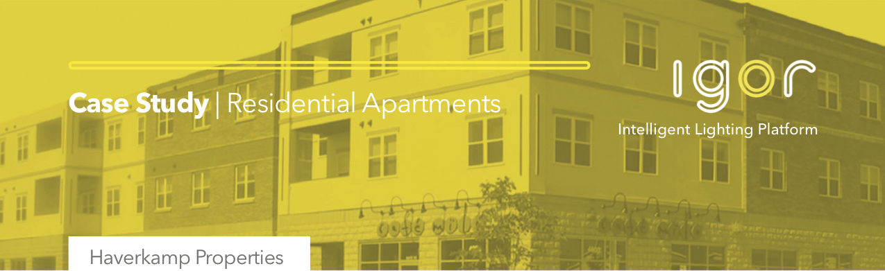 Igor Case Study Residential Apartments