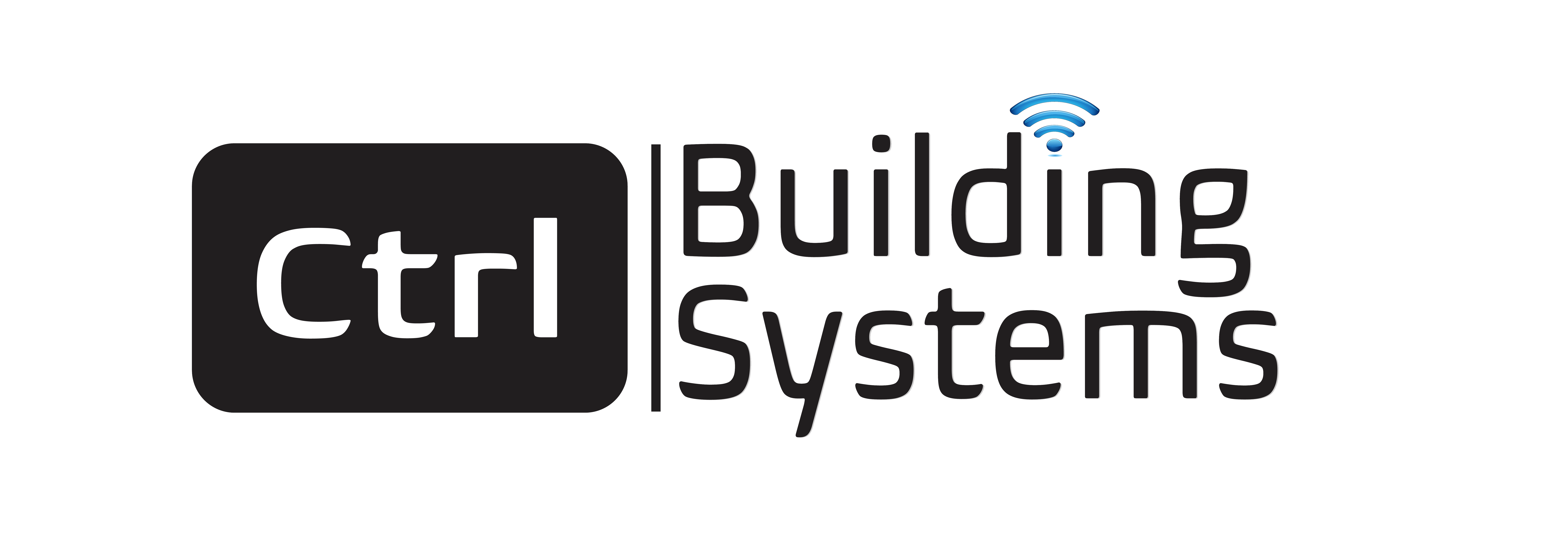 CTRL Building Systems logo