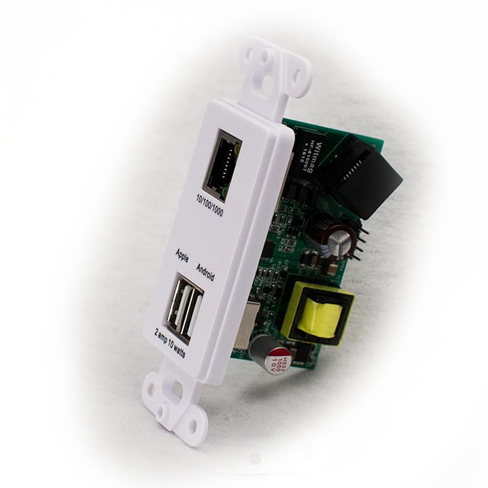 Power Over Ethernet Lighting Products Igor
