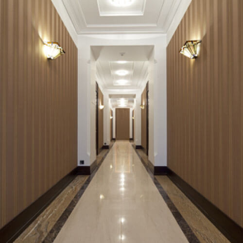 Hallway LED Lighting