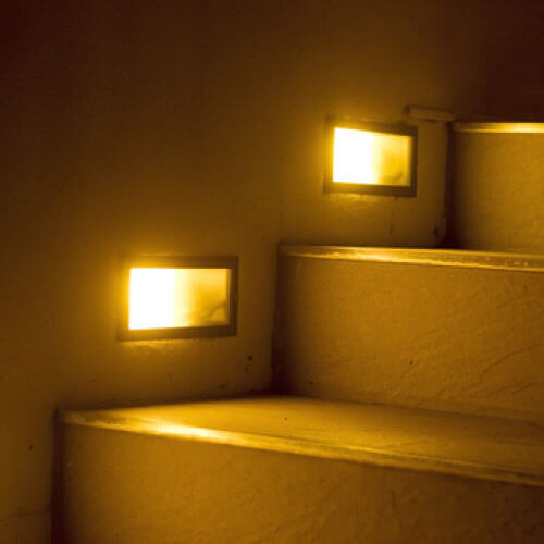 Stairway LED Lighting